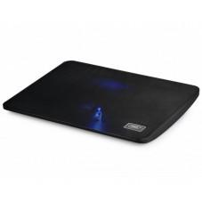 """Охладител за лаптоп DeepCool WIND PAL MINI, 15.6"""", 140 mm, Черен"""