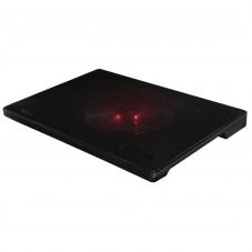 "Охладител за лаптоп HAMA Slim, Вентилатор, 13.3\"" - 15.6\"", Черен"