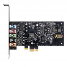 Звукова карта CREATIVE SB Audigy FX 5.1 PCIex - CREAT-SND-AUD-FX