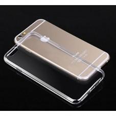 Аксесоар за iPhone протектор DeTech за Iphone 6 4.7, Пластмаса, Кристално прозрачен - DE-51358