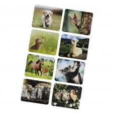 Пад за мишка HAMA Animal, снимки на животни - HAMA-54790