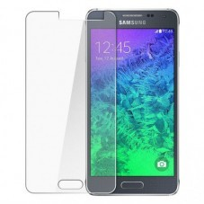 Стъклен протектор No brand Tempered Glass за Samsung Galaxy A5, 0.3mm, Прозрачен  - DE-52079