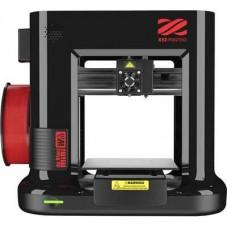 3D Принтер Da Vinci MINI W+, WiFi, USB, черен