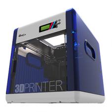3D Принтер Da Vinci F2.0A USB, работи с два цвята едновременно - 3D-XYZ-DAVINCI-F2.0A
