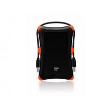 """Удароустойчивa кутийка за 2.5"""" диск Silicon Power Armor A30 USB 3.0"""