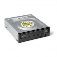 Записващо устройство LG GH24NSD5, DVD-RW, за вграждане в компютър, SATA, черен