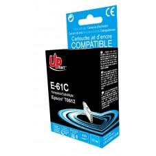 Мастилница UPRINT T0612 EPSON , Cyan - LF-INK-EPS-D88CYAN-UP
