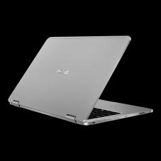 "90NB0I11-M06550 - Лаптоп ASUS TP401M 14"" HD (1366x768) INTEL N5030/BGA HDD 256GB PCIEG3 RAM 4GB  WIN 10 GREY"