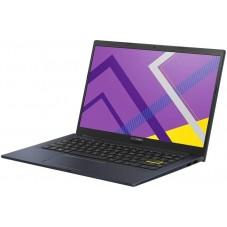 "Лаптоп ASUS M413D 14"" FHD (1920x1080) AMD R3-3250U/BGA HDD 256GB PCIEG3 RAM 4GB WIN 10 BLACK"