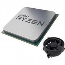 Процесор AMD Ryzen 3 1200, 4-Core, 3.2GHz (Up to 3.4GHz), 10MB Cache, 65W, MPK
