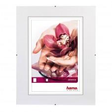 Рамка за снимки ClipFix със стъкло, 10.5 х 15 см - HAMA-63002