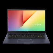 "Лаптоп ASUS M413D 14"" HD (1366x768) AMD 3050U/BGA HDD 128GB PCIEG3 RAM 4GB WIN 10 BLACK"