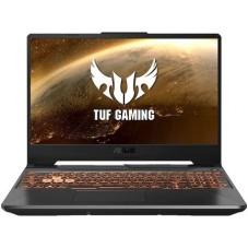 Лаптоп Gaming ASUS TUF A17 FA706IH, AMD Ryzen™ 7 4800H, 17.3, Full HD, 144Hz, RAM 8GB, 1TB SSD, NVIDIA® GeForce® GTX™ 1650 4GB, Free DOS, Black