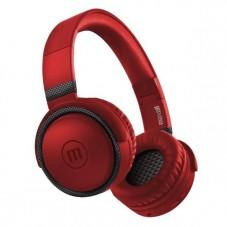 Блутут слушалки MAXELL BTB52, Червени