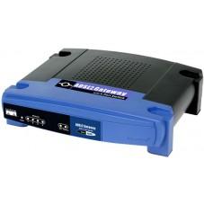 Рутер LINKSYS AG241 ADSL2 Gateway with 4-Port Switch