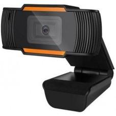 Уеб камера Spire CG-ASK-WL-001, 2.0 Mpix, микрофон, Черна