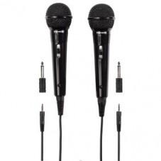 Микрофон HAMA GMBH Thomson M135D 2 бр.
