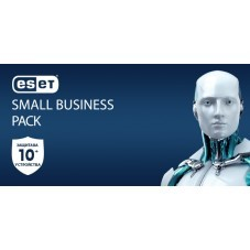 Антивирусен софтуер ESET Small Business Pack 1 година - ESET-Small-Business-Pack