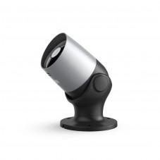 Камера за наблюдение HAMA, 1080p WiFi, Сензор за движение/звук, Нощно наблюдение, Черен