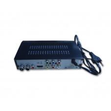 Цифров декодер ONEAUDIO DTR5110 SET TOP BOX DVB-T2 - ONEAUDIO-DTR5110