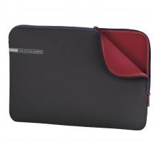 """Калъф за лаптоп HAMA Neoprene, до 40 cm (15.6"""") Сив - HAMA-101550"""