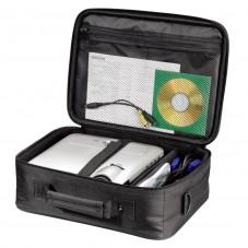 "Чанта за проектор HAMA ""Sportsline"", L, Черен - HAMA-101066"