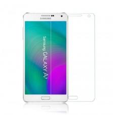 Стъклен протектор DeTech, за Samsung Galaxy A5 2017, 0.3mm, Прозрачен