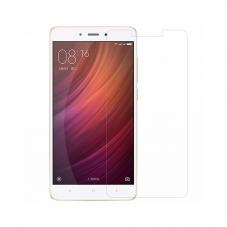Стъклен протектор DeTech, за Xiaomi Redmi Note 4, 0.3mm, Прозрачен
