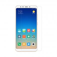 Стъклен протектор DeTech, за Xiaomi Redmi 5 Plus, 0.3mm, Прозрачен