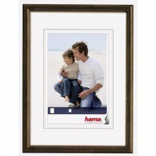 Рамка за снимки Sevilla board,15 х 20 см, черен - HAMA-66218