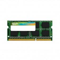 Памет Silicon Power 4GB SODIMM DDR3L PC4-12800 1600MHz CL11 SP004GLSTU160N02