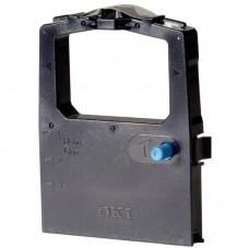 Касета за матричен принтер OKI 182/280/320/321/390/391/3320/3321, Black