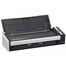 Скенер Fujitsu ScanSnap S1300i, A4, USB2.0 - FUJ-SCAN-S1300i