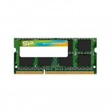 Памет Silicon Power 2GB SODIMM DDR3 PC4-12800 1600MHz CL11 SP002GBSTU160V02