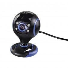 Уеб камера HAMA uRage Webcam HD Essential, Черна