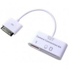 Кард рийдър за Ipad/Ipad 2