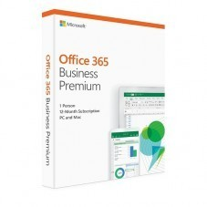 Софтуер MICROSOFT KLQ-00388 Office 365 Business Premium