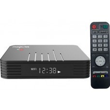 ANDROID MINI PC N5-MAX-S905X3