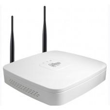 WI-FI мрежови рекордер DAHUA NVR4104-W - NVR4104-W