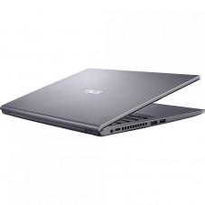 "Лаптоп ASUS  X515MA, 15.6"", Intel® N4020, RAM 4GB, SSD 500GB, Intel® UHD Graphics 600, Free DOS, Slate Grey"