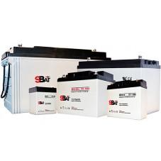 Батерия за UPS SBAT 12Ah/12V T2 - SB12-12
