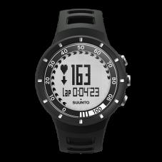 Часовник SUUNTO Quest Black - SS018153000