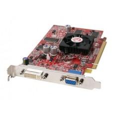 Video card ATI FIREGL V3100 128MB 8Mx16 ST Dl-V (HP), Refurbished