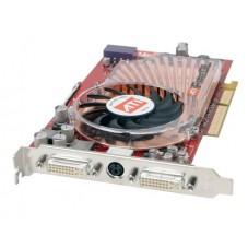 Video card ATI RADEON X3 256M GDD3 DUAL-LINK STEREO, Refurbished