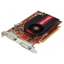 Video card ATI V3350 256 PCI-E, Refurbished