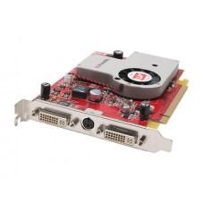 Video card ATI V5000 128MB GDDR3, Refurbished
