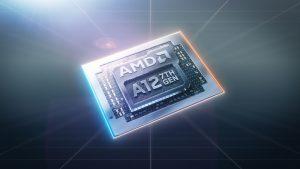AMD 7th A12